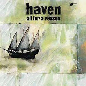 Okładka Haven - All For A Reason