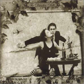 Okładka The Dresden Dolls - The Dresden Dolls