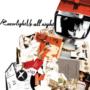 Okładka Razorlight - Up All Night