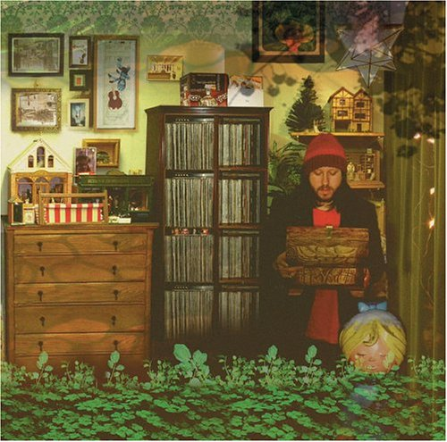 Okładka Badly Drawn Boy - One Plus One Is One