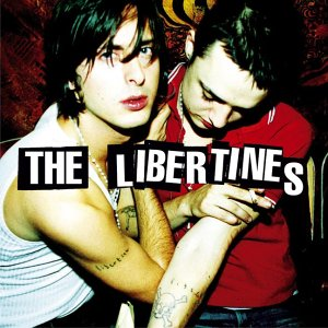 Okładka The Libertines - The Libertines