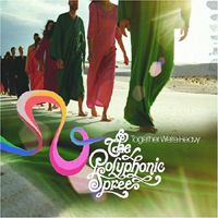 Okładka The Polyphonic Spree - Together We're Heavy