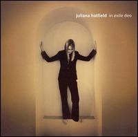 Okładka Juliana Hatfield - In Exile Deo