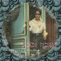 Okładka Blonde Redhead - Misery Is A Butterfly
