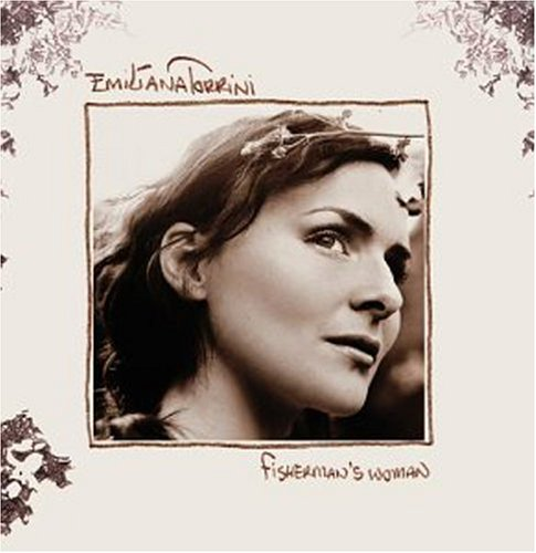 Okładka Emiliana Torrini - Fisherman's Woman