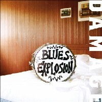 Okładka Blues Explosion - Damage