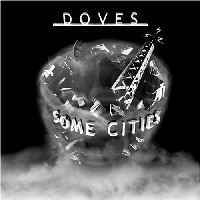 Okładka Doves - Some Cities