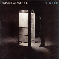 Okładka Jimmy Eat World - Futures