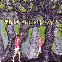 Okładka Tilly & The Wall - Wild Like Children