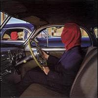 Okładka The Mars Volta - Frances The Mute