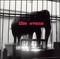Okładka The Evens - The Evens