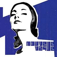 Okładka Nouvelle Vague - Nouvelle Vague