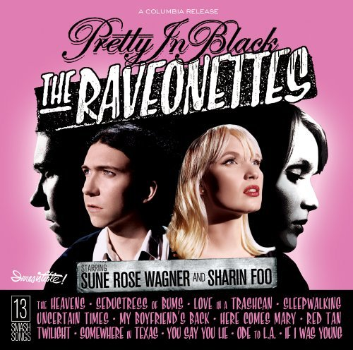 Okładka The Raveonettes - Pretty In Black