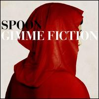 Okładka Spoon - Gimme Fiction