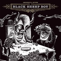 Okładka Okkervil River - Black Sheep Boy