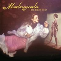 Okładka Madrugada - The Deep End
