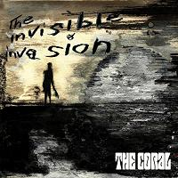 Okładka The Coral - The Invisible Invasion