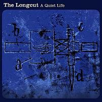 Okładka The Longcut - A Quiet Life [EP]