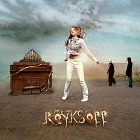 Okładka Röyksopp - The Understanding