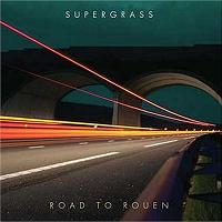 Okładka Supergrass - Road To Rouen