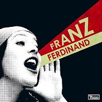 Okładka Franz Ferdinand - You Could Have It So Much Better