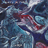 Okładka Dirty Three - Cinder