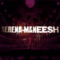 Okładka Serena Maneesh - Serena Maneesh