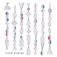 Okładka Wolf Parade - Apologies To The Queen Mary