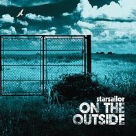Okładka Starsailor - On The Outside