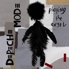 Okładka Depeche Mode - Playing the Angel