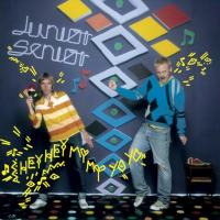 Okładka Junior Senior - Hey Hey My My Yo Yo