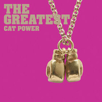Okładka Cat Power - The Greatest