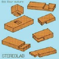 Okładka Stereolab - Fab Four Suture