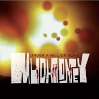 Okładka Mudhoney - Under A Billion Suns