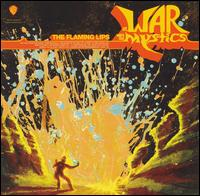 Okładka The Flaming Lips - At War With The Mystics