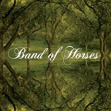 Okładka Band of Horses - Everything All The Time