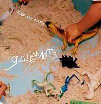 Okładka Guillemots - From The Cliffs [EP]