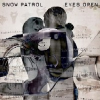 Okładka Snow Patrol - Eyes Open