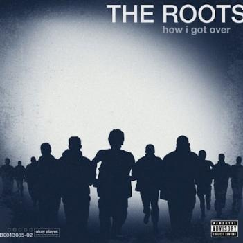 "Zdjęcie Trybuna Honorowa: The Roots ""How I Got Over"""