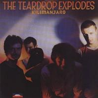 Okładka The Teardrop Explodes - Kilimanjaro