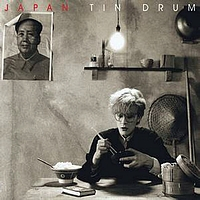 Okładka Japan - Tin Drum
