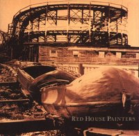 Okładka Red House Painters - Red House Painters [Rollercoaster]