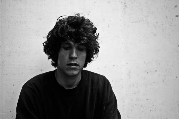 Zdjęcie Tobias Jesso Jr. - How Could You Babe