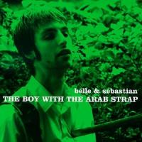 Zdjęcie The Boy With The Arab Strap