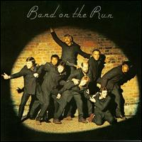 Zdjęcie Paul McCartney and Wings – Band on the Run