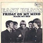 Obrazek pozycja 8. The Easybeats - Friday On My Mind