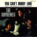 Obrazek pozycja 64. The Supremes – You Can't Hurry Love