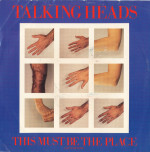 Obrazek pozycja 20. Talking Heads - This Must Be The Place