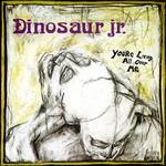 Obrazek pozycja 25. Dinosaur Jr. - You're Living All Over Me (1987)