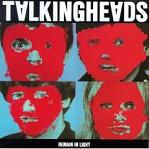 Obrazek pozycja 5. Talking Heads - Remain In Light (1980)